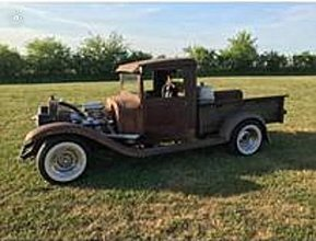 1932 Chevrolet Other Chevrolet Models for sale 100997052